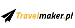 Travelmaker.pl – tanie sposoby na podróże marzeń logo