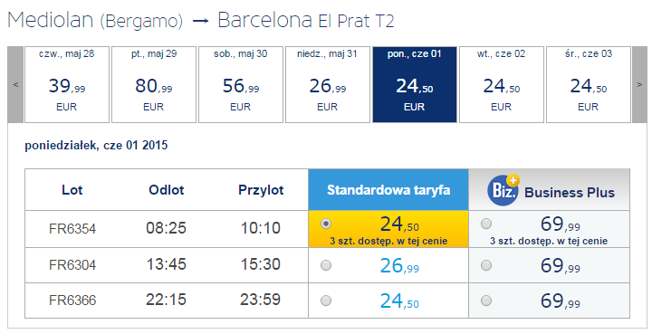 mediolan-barcelona